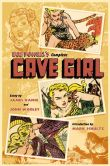 Book Cover Image. Title: Bob Powell's Complete Cave Girl, Author: By Gardner