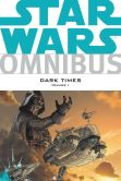 Book Cover Image. Title: Star Wars Omnibus:  Dark Times Volume 1, Author: Randy Stradley