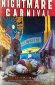Book Cover Image. Title: Nightmare Carnival, Author: Dennis Danvers
