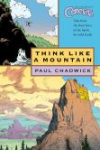 Book Cover Image. Title: Concrete vol. 5:  Think Like a Mountain, Author: Paul Chadwick