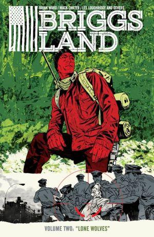 Briggs Land Volume 2: Lone Wolves