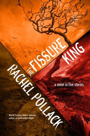 The Fissure King: A Novel in Five Stories