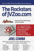 Book Cover Image. Title: The Rockstars of JVZoo.com, Author: Joel Comm