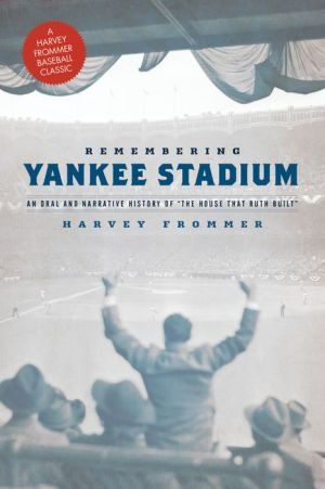 Remembering Yankee Stadium