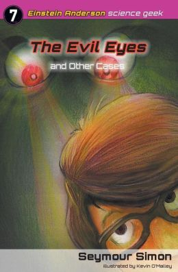 The Evil Eyes and Other Cases