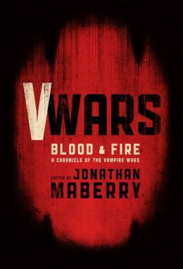 V Wars: Blood and Fire