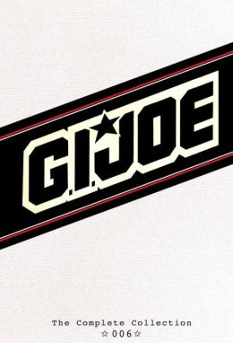 G.I. JOE: The Complete Collection, Volume 6