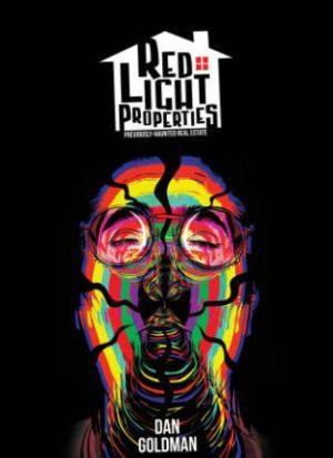 Red Light Properties, Volume 2: Under Water