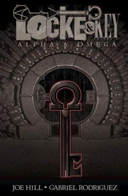 Locke and Key, Volume 6: Alpha & Omega