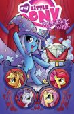 Book Cover Image. Title: My Little Pony:  Friendship is Magic, Volume 6, Author: Agnes Garbowska