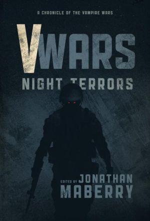V-Wars: Night Terrors