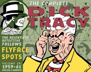 Complete Chester Gould's Dick Tracy, Volume 19