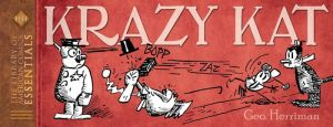 LOAC Essentials Presents King Features, Volume 1: Krazy Kat 1934