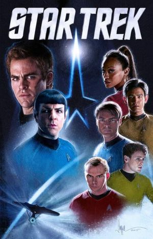 Star Trek: New Adventures, Volume 2