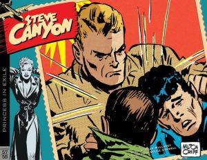Steve Canyon, Volume 6: 1957-1958