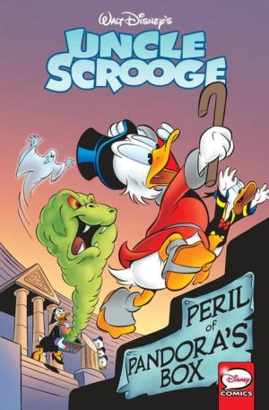 Uncle Scrooge: Peril of Pandora's Box