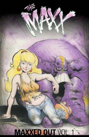 The Maxx: Maxxed Out, Volume 1