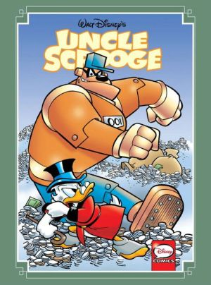 Uncle Scrooge: Timeless Tales, Volume 1