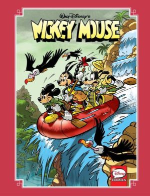 Mickey Mouse: Timeless Tales, Volume 1