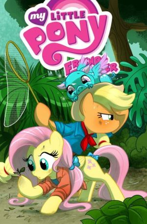 My Little Pony: Friends Forever, Volume 6