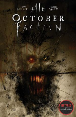 October Faction, Volume 2