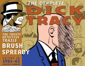 Complete Chester Gould's Dick Tracy, Volume 20