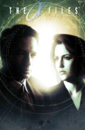 X-Files: Season 11, Volume 2