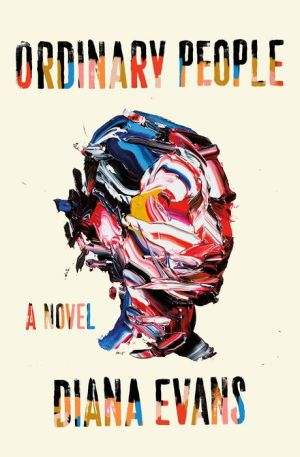 Book Ordinary People