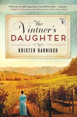 Vintner's Daughter: A Novel
