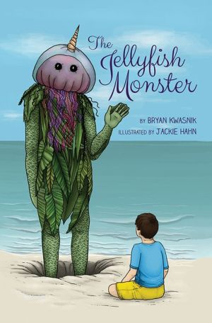 The Jellyfish Monster