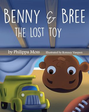 Benny and Bree: The Lost Toy