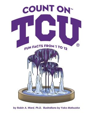 Count on TCU: Fun Facts from 1 to 12