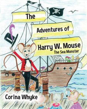 The Adventures of Harry W. Mouse: The Sea Monster