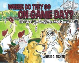Where Do They Go On Game Day? The Tale of the Dawgs Who Need Cheese