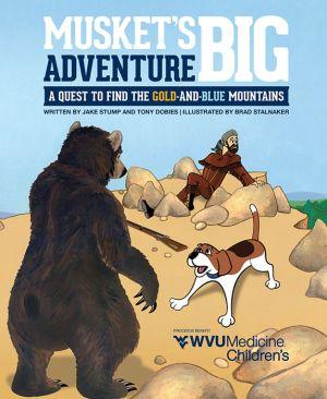 Musket's Big Adventure