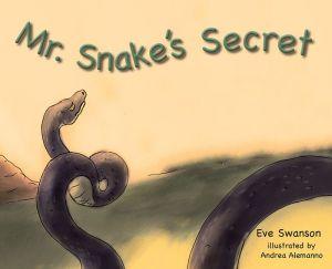Mr. Snake's Secret