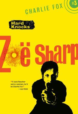 Hard Knocks: Charlie Fox Crime and Suspense Thriller Series