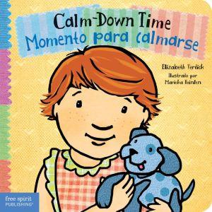 Calm-Down Time / Momento para calmarse