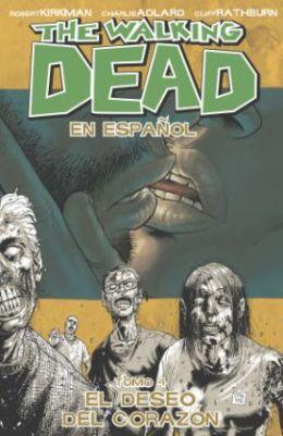 The Walking Dead, Volume 4 (Spanish Language Edition)