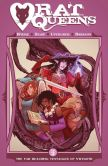 Book Cover Image. Title: Rat Queens, Volume 2, Author: Stjepan Sejic