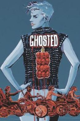 Ghosted, Volume 3