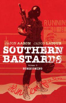Southern Bastards, Volume 3: Homecoming