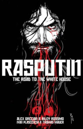 Rasputin, Volume 2