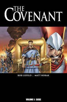 Covenant, Volume 1: Siege