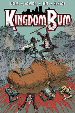 Kingdom Bum, Volume 1