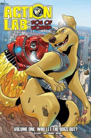 Action Lab: Dog of Wonder