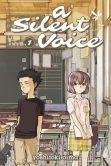 Book Cover Image. Title: A Silent Voice 1, Author: Yoshitoki Oima