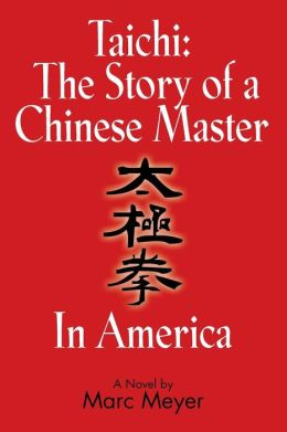 Taichi: The Story of a Chinese Master in America