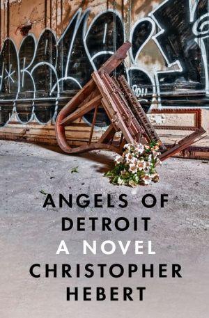 Angels of Detroit