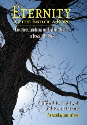 Eternity at the End of A Rope (Softcover)